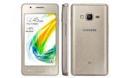 Samsung Tizen Z2 Akhirnya Diluncurkan