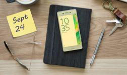 Sony Xperia X Compact & Xperia XR Diluncurkan Akhir September?