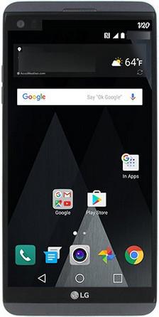 Tampang LG V20 Terlihat dalam Bocoran Gambar 2