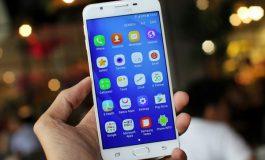 Terungkapnya Wujud & Spesifikasi Samsung Galaxy J7 Prime