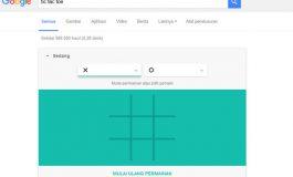 Tic tac toe & Solitaire, Games Klasik Ini Kini Bisa Dimainkan di Hasil Cari Google
