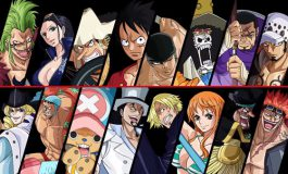 Trailer Kedua One Piece: Great Pirate Colosseum Dirilis