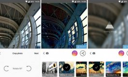 Versi Terbaru App Foto Prisma Photo Editor Juga Tambahkan Crop dan Rotate