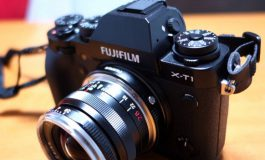 X-T2 Dirilis, 'Nyawa' Fujifilm X-T1 Hanya Tinggal 2 Bulan