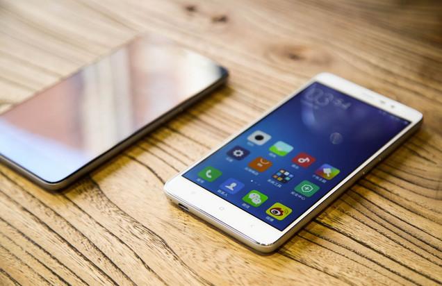 Xiaomi Redmi 3 Prime Dijual di Indonesia Mulai Hari Ini