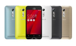 Asus Zenfone Go ZB690KG, ZB450KL & ZB500KL, Lebih Murah Alternatif Zenfone 3