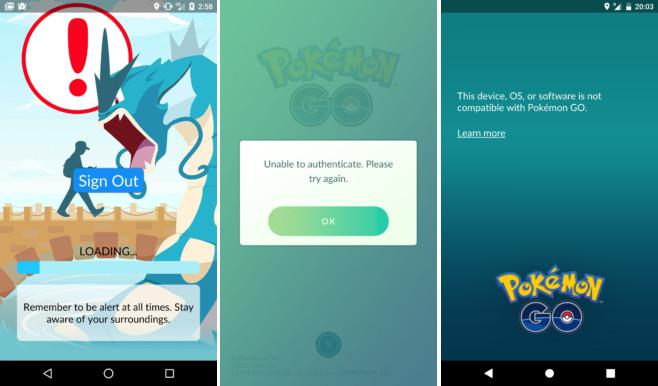 Awas, Download APK Pokemon Go 0.37.0 Bisa Bawa 'Petaka' untuk Perangkat Root dan Jailbreak