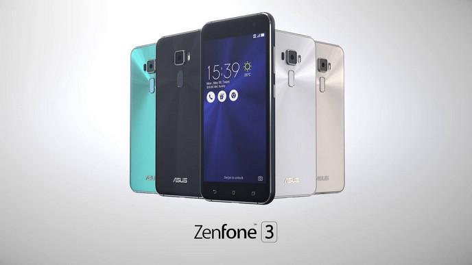 Berapa Harga ASUS Zenfone 3 di Indonesia? Ini Dia Bocorannya