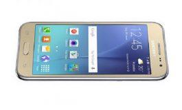 Berfitur TV, Samsung Galaxy J2 DTV Diluncurkan
