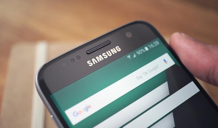 Bocornya Spesifikasi Samsung Galaxy S8