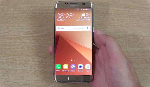 Di Australia, Unit Pengganti Samsung Galaxy Note 7 yang Meledak Tiba 21 September
