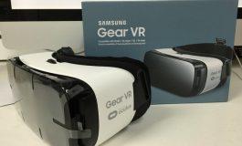 Di India, Gear VR Jadi Kompensasi Ditariknya (recall) Samsung Galaxy Note 7 Karena Meledak