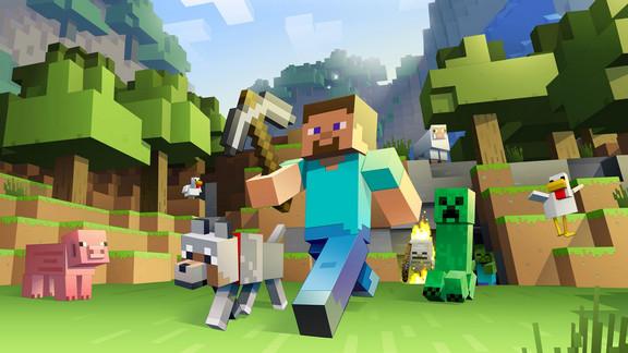 Diperbarui, Minecraft PE 0.15.7 Sudah Bisa di Download di Google Play Store