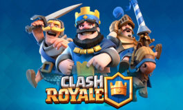 Download Sekarang! Clash Royale 1.5.0 APK Bawa Mega Minion