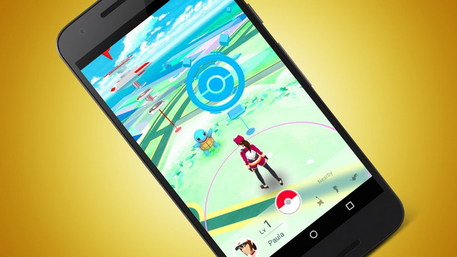 Download Sekarang! Update Pokemon Go 0.37.1 / 1.7.1 Terbaru Sudah Tersedia