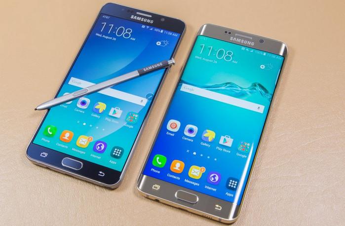 Galaxy Note 7 Meledak di Saku Celana, Samsung Digugat Pengguna