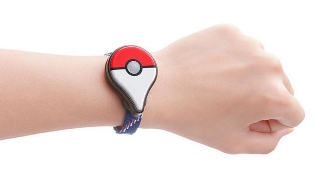 Gelang Pokemon Go Plus Mulai diluncurkan Jumat Ini