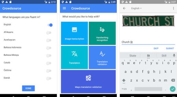 Google Translate Ingin Pengguna Bantu Sempurnakan Terjemahannya