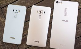 Harga ASUS Zenfone 3 di Indonesia Bikin Kaget