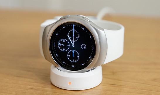 Ini Harga Samsung Gear S3 di Eropa