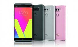 LG V20 Akhirnya Diresmikan, Ini Spesifikasinya!