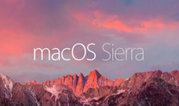 Catat! MacOS Sierra Rilis 20 September