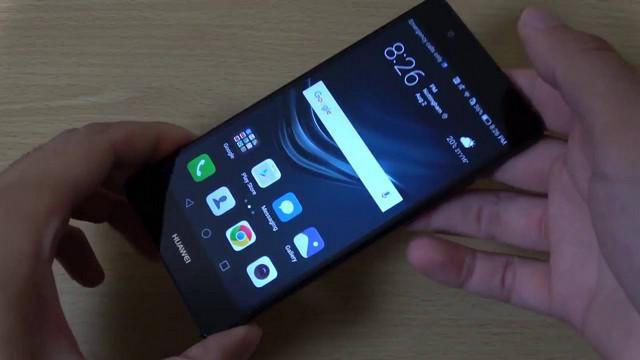Masuk Indonesia, Harga Huawei P9 Lite Dibanderol Rp 3,8 Juta
