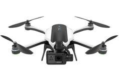 Mau Tau Harga GoPro Karma, Drone Ringkas yang Bisa di Lipat?