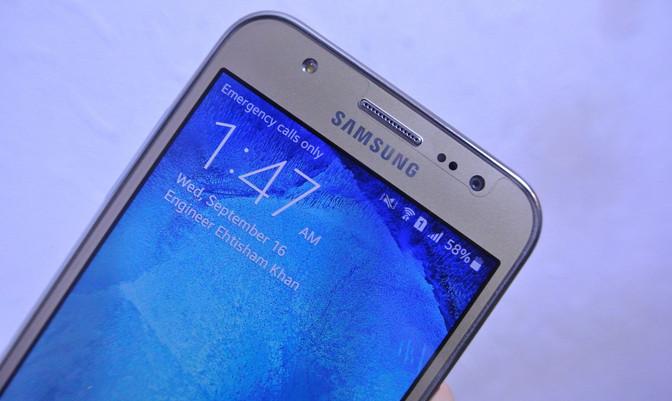 Melalui AnTuTu, Samsung Galaxy C9 Kini Pamer Kamera Depan 16MP
