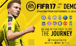 Pelanggan EA Access Bisa Jajal FIFA 17 Selama 10 Jam