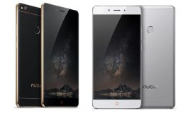 Ponsel Nubia Z11 Bakal Masuk Indonesia, Ini Spesifikasinya