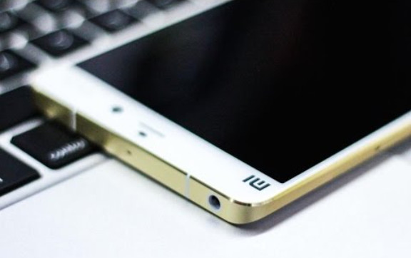 AnTuTu Bocorkan Spesifikasi Xiaomi Mi 5s