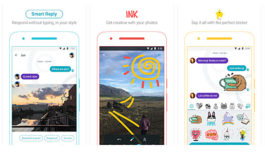 Resmi Dirilis, APK Google Allo Sudah Nongol di Play Store India