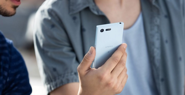 Sambangi 'Paman Sam', Sony Xperia X Compact Dihargai Rp 6,5 Juta
