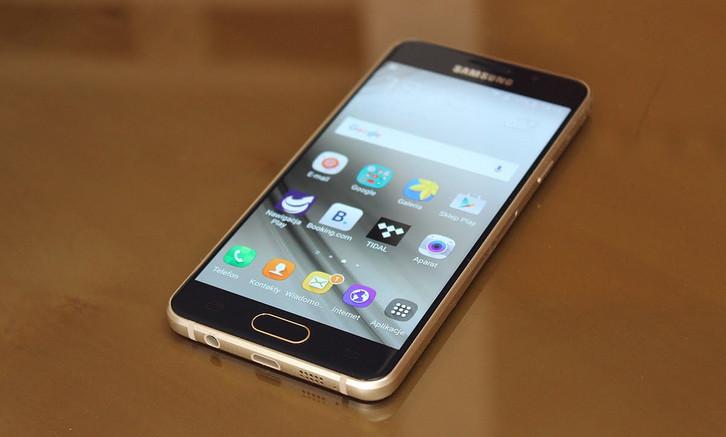 Samsung Galaxy A3 (2017) Hampiri India untuk Jalani Pengujian