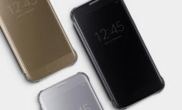 Samsung Galaxy A5 (2017) & Galaxy A7 (2017) Akan Dapatkan Aksesoris Resmi Clear View Case