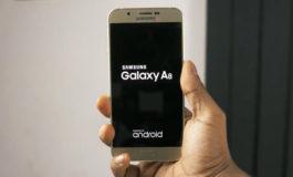 Samsung Galaxy A8 Terima Update Keamanan September