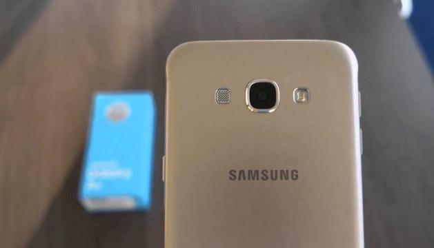 Samsung Galaxy C9 Diluncurkan Sekitar Oktober-November?