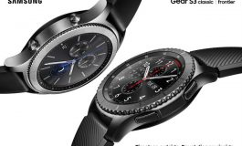 Samsung Gear S3 Resmi Diluncurkan, Harga?