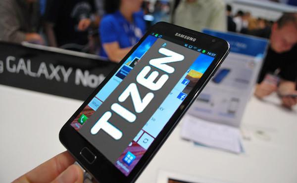 Tak Disangka, Samsung Z2 Banyak yang Cari di Indonesia