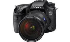 Sony A99 II Diluncurkan, Kamera 42.4MP Full Frame