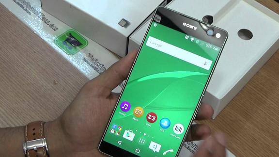 Sony Xperia C5 Ultra Dual Dapatkan Update Android Marshmallow