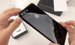 Sulit Diproduksi, Bikin iPhone 7 Jet Black Susah Dimiliki