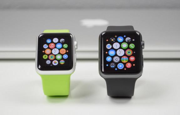 Tak Ada Apple Watch 2, yang Ada iWatch!