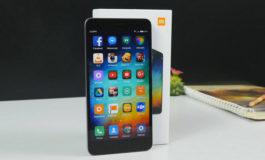 Laku 2,3 Juta Unit, Xiaomi Redmi Note 3 Pro Jadi Ponsel Terlaris di India