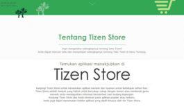 Toko Aplikasi Tizen Store Indonesia Diluncurkan, Samsung Z2 Semakin Dekat dengan Indonesia