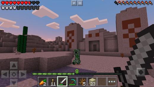Update Minecraft PE 0.15.9 Dirilis! Download APK-nya, Dapatkan MINECON Skin Pack