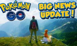 "<em>Update</em> Pokemon Go 0.39.1 & 1.9.0 Bawa Fitur ""Location Capture"" dan Perbaikan <em>Bug</em> Bagi Android"