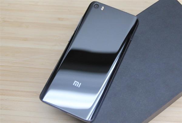 Harga Xiaomi Mi 5s & Mi 5s Plus Bocor!