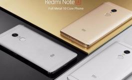 Xiaomi Redmi Note 4 Tak Akan Punya Varian Prime atau Pro (Snapdragon)